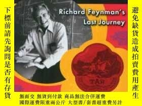 二手書博民逛書店Tuva罕見Or Bust! Richard Feynman s Last JourneyY255562 Ra