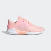 Adidas ClimaCool 2.0 W [B75853] 女鞋 運動 慢跑 輕量 透氣 乾爽 排汗 愛迪達 粉紅