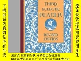 二手書博民逛書店Mcguffey s罕見Third Eclectic ReaderY256260 Mcguffey, Will