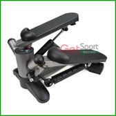 搖擺式踏步機(外向槓桿式)(液壓腳踏機/有氧/瘦腿/扭腰健走機/父親節禮物)