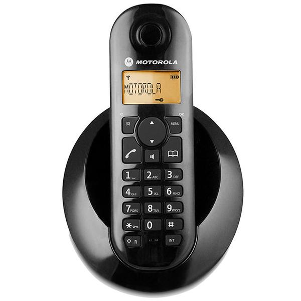 【C601】Motorola DECT數位無線電話 C601