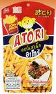 【吉嘉食品】泰國 ATORI 香脆卡啦薯...