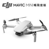 (免運費分期零利率) 送 128G 記憶卡 3C LiFe DJI Mavic Mini 摺疊航拍機 暢飛套裝版 (公司貨)
