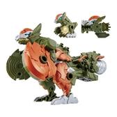 騎士龍戰隊龍裝者 騎士龍戰隊 10 DX 厚頭袋鼠 TOYeGO 玩具e哥