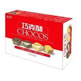 盛香珍綜合巧克酥 180g【愛買】