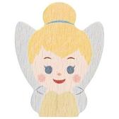 Disney KIDEA 迪士尼益智平衡積木 小木塊 小飛俠小精靈_BD24344