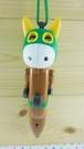 【震撼精品百貨】日本精品百貨-原子筆-馬造型-綠色