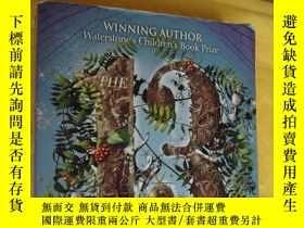 二手書博民逛書店The罕見13 Curses by the winner author waterston s children