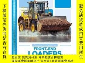 二手書博民逛書店Front-End罕見LoadersY346464 Aubrey