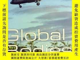 二手書博民逛書店英文原版罕見Global Bodies 全球Y20868 Vau