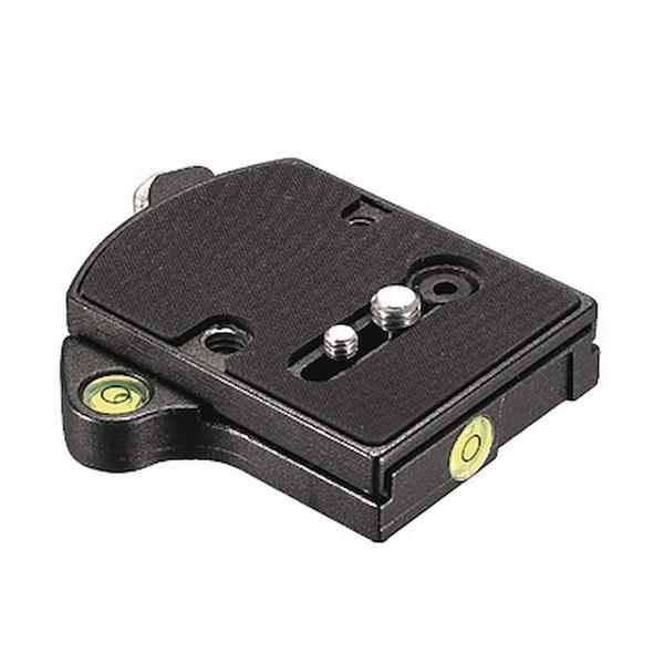 曼富圖 MANFROTTO 394 快速接座 Quick Release Plate Adapter