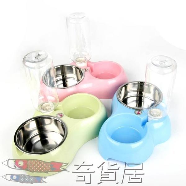 寵物用品食盆貓糧餐具