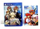 PS4 夢幻模擬戰 I & II 中文一般版 特典明信片