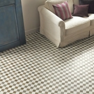 1米起訂 磚紋地 板卷材 石磚紋 客廳 日本地板材/HM-4137