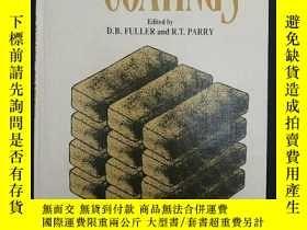 二手書博民逛書店Savoury罕見coatings: Edited by D.