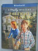 【書寶二手書T7/原文小說_IBN】The Light in the Cellar-A Molly Mystery_Sa