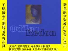 二手書博民逛書店Odilon罕見RedonY368185 Rodolphe Ra