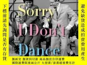 二手書博民逛書店Sorry罕見I Don t DanceY364682 Maxine Leeds Craig Oxford U