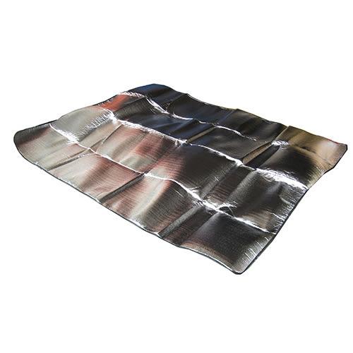 六人鋁箔睡墊(270*190cm)【愛買】