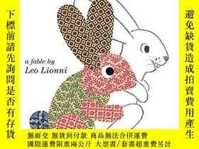 二手書博民逛書店Let s罕見Make RabbitsY256260 Leo Lionni Dragonfly Books