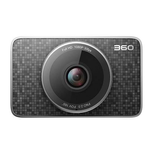 【限時下殺!】 360 科技 165度超大廣角高清夜視1080P WIFI 行車紀錄器 行車記錄器 (J511C)