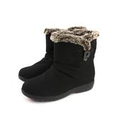 Moonstar Eve 短靴 保暖 黑色 女鞋 EVWPL0535 no201