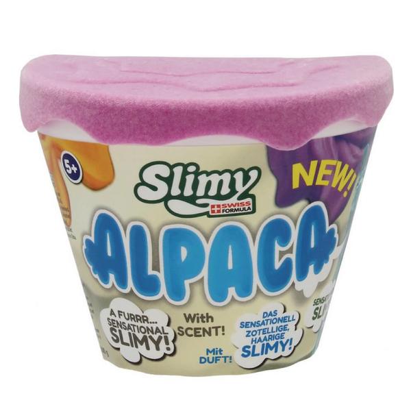 Slimy Alpaca 柔軟軟史萊姆