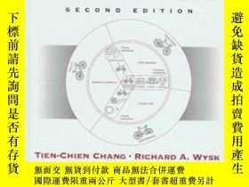 二手書博民逛書店Computer-aided罕見Manufacturing (2nd Edition)-計算機輔助制造(第二版)奇