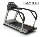 JOHNSON喬山Matrix T3xh 專業型電動跑步機《適宜治療中、康復或樂齡使用者》