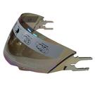【東門城】ZEUS ZS3300/ASTONE RT1100.RT1300 專用電鍍鏡片