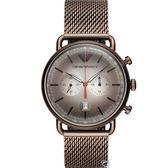 【Emporio Armani】/時尚簡約錶(男錶 女錶 Watch)/AR11169/台灣總代理原廠公司貨兩年保固
