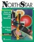 二手書博民逛書店 《Northstar: Focus on Listening and Speaking : Intermediate》 R2Y ISBN:0201571781│Solorzano