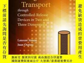 二手書博民逛書店Closed-form罕見Solutions for Drug Transport through Control