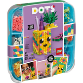 樂高LEGO DOTS 41906 水果豆豆筆筒 41906