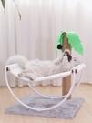 貓跳臺 貓搖椅貓爬架貓抓柱貓樹貓床躺椅貓咪磨爪抓板貓架子玩具