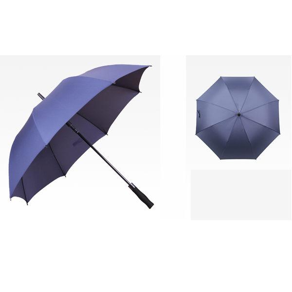 PUSH! 好聚好傘135CM防雷抗風雨傘戶外傘遮陽傘晴雨傘超大傘自動傘I60