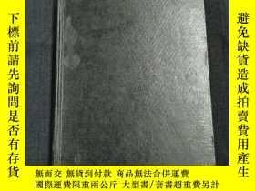 二手書博民逛書店CHEMICAL罕見ABSTRACTS(化學文摘)精裝Y752
