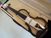 靜音演奏級電子小提琴 演奏【潮咖範兒】