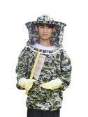 防蜂衣全套透氣專用加厚養蜂防護衣