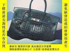 二手書博民逛書店handbags&accessories罕見new york -