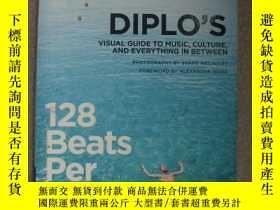 二手書博民逛書店128罕見Beats Per Minute (DIPLO S v