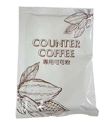 金時代書香咖啡 【UCC】 Counter Coffee 六星級飯店專用可可粉3合1 30gx20包/袋