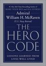 2021 美國暢銷書排行榜 The Hero Code: Lessons Learned from Lives Well Lived Hardcover