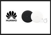 HUAWEI華為 原廠無線充電板 + 40W超快充旅行充電套組 CP60 (公司貨-盒裝)