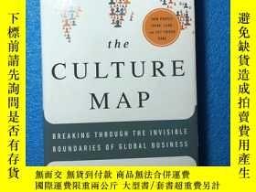 二手書博民逛書店The罕見Culture Map :Breaking Through the Invisible Boundari