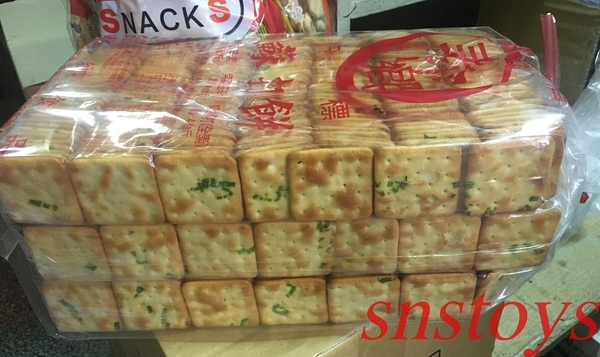 sns 古早味 泰鄉 蘇打餅 蔬菜餅 青蔥(五辛素)蔬菜餅 香蔥蘇打餅乾 5台斤約±700片