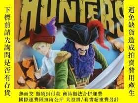 二手書博民逛書店Pirate罕見Mutiny (Time Hunters, Book 5)Y136970 Chris Blak