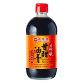 萬家香大吟釀甘甜油膏510g【愛買】