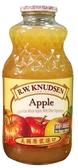 《自然醫學》有機蘋果汁