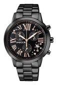 CITIZEN Wicca系列BM1-245-51公司貨法式浪漫計時腕錶